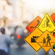 Where Does Las Vegas Stand In Traffic Safety Laws?